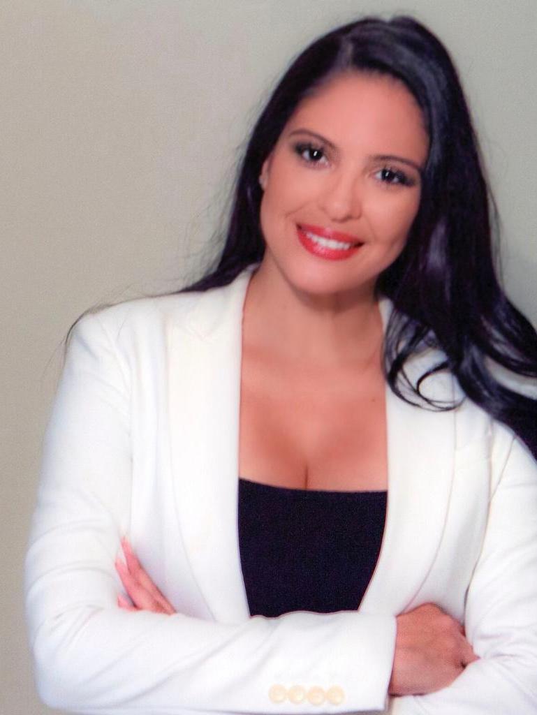 Ana Sofia Parra