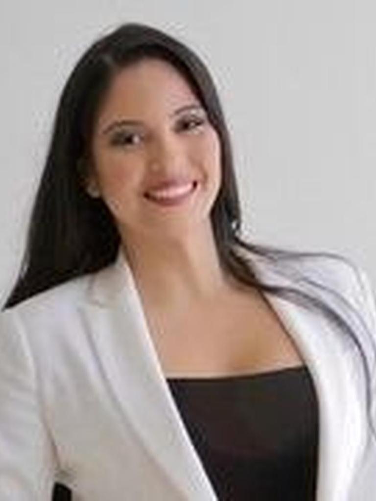 Sofia Parra