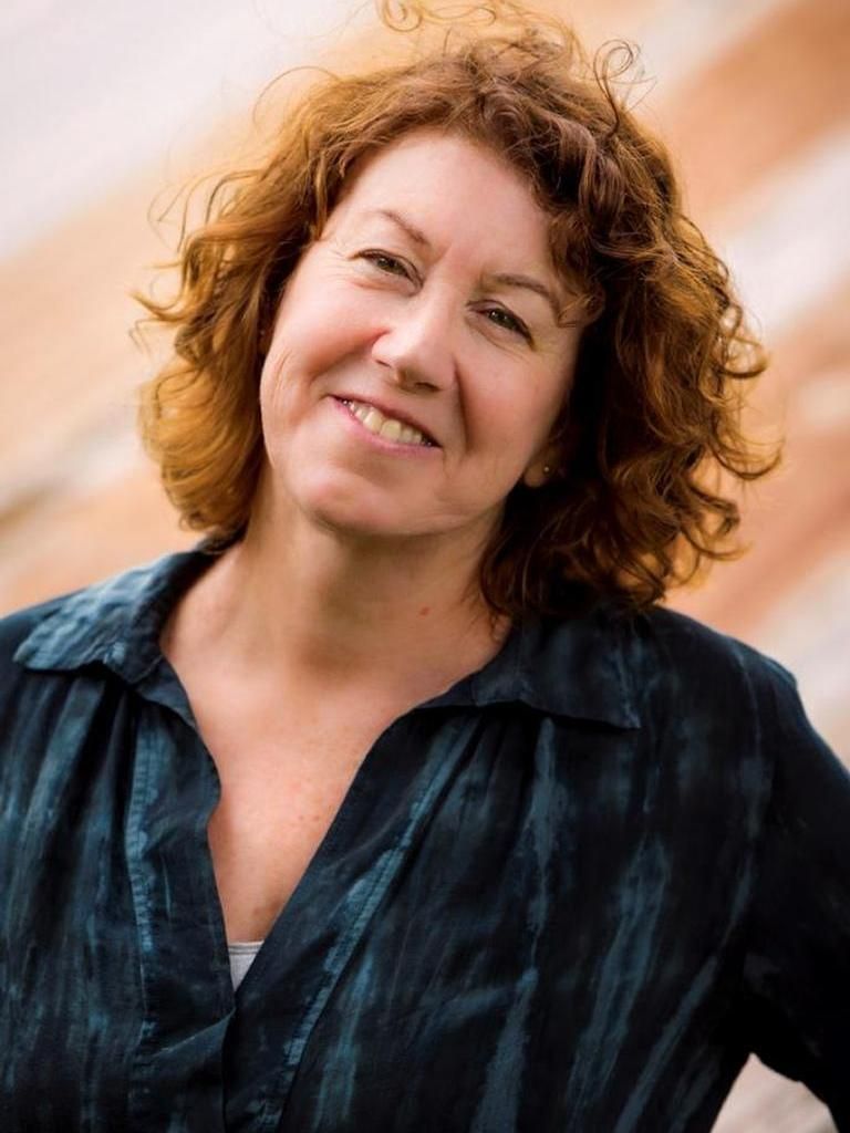 Tracy Regan