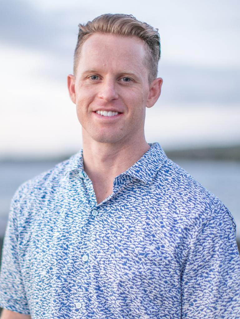 Ian Nelson Profile Photo