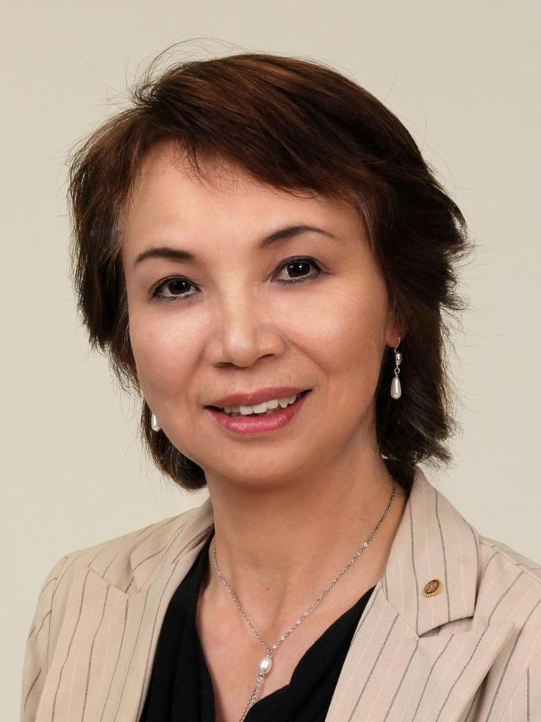 Atsuko Winston