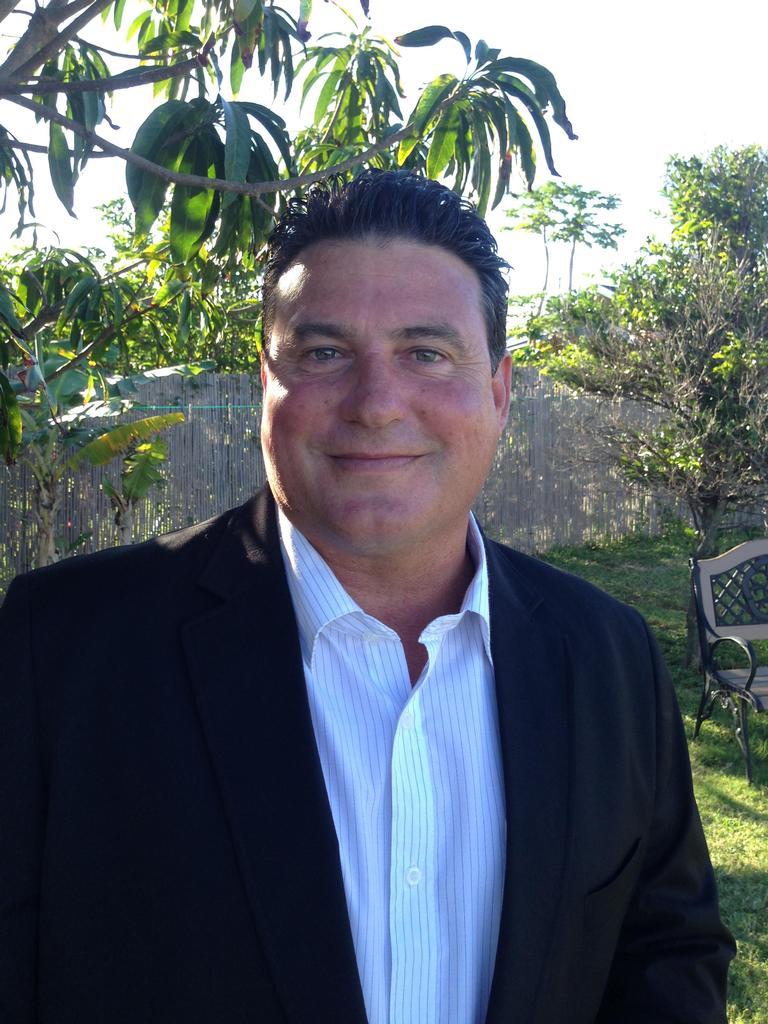 Danial Garven
