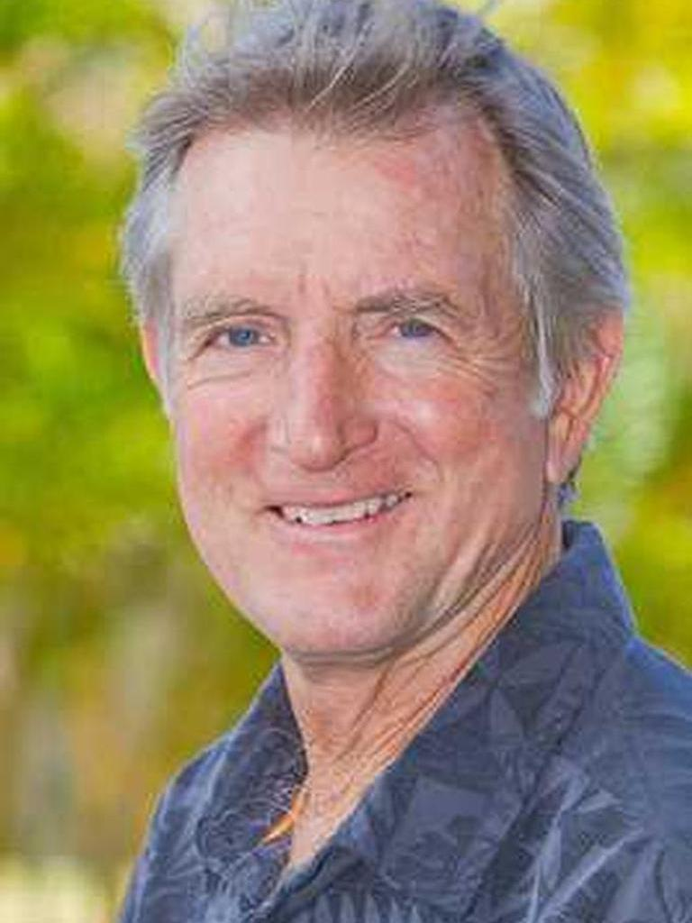 Jim Bulloch