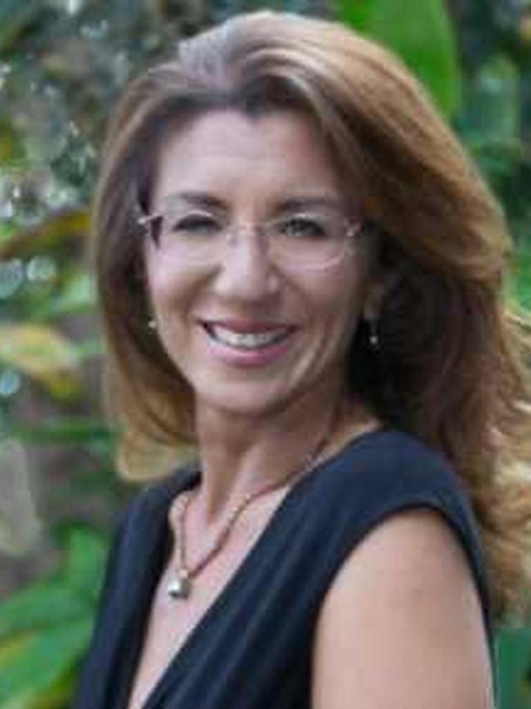 Laura Kohansov Barzilai