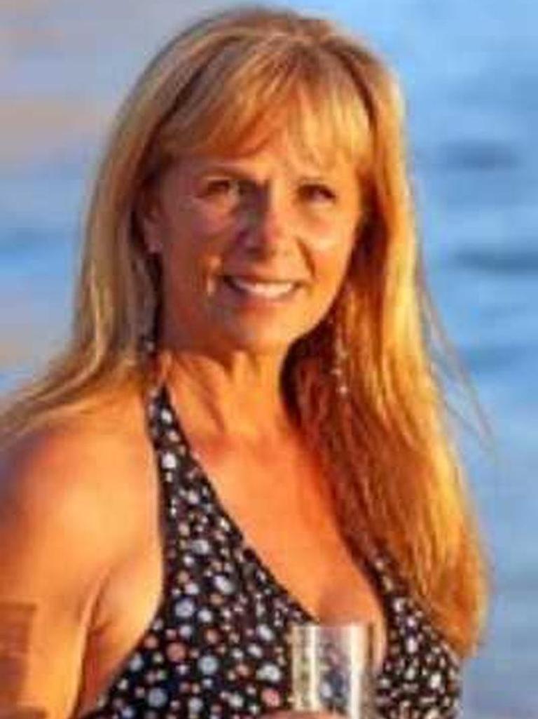 Brenda S Crawford