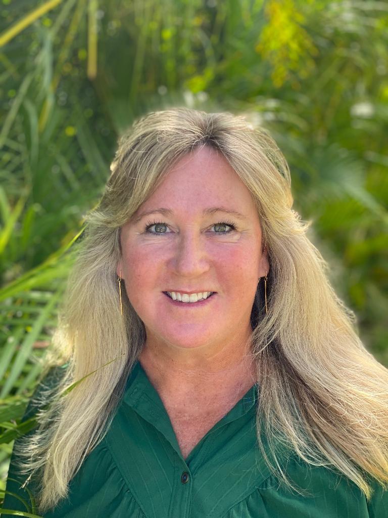 Jennifer Granum