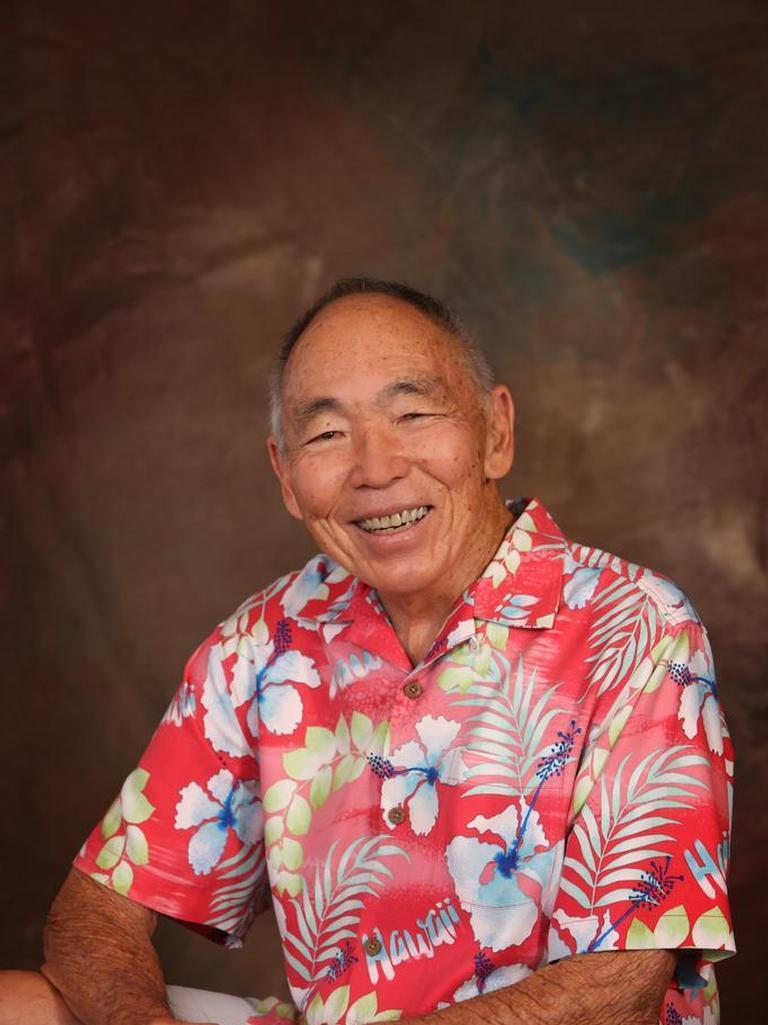Roy Sakamoto