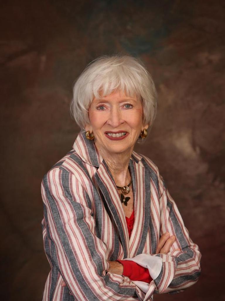 Betty Sakamoto