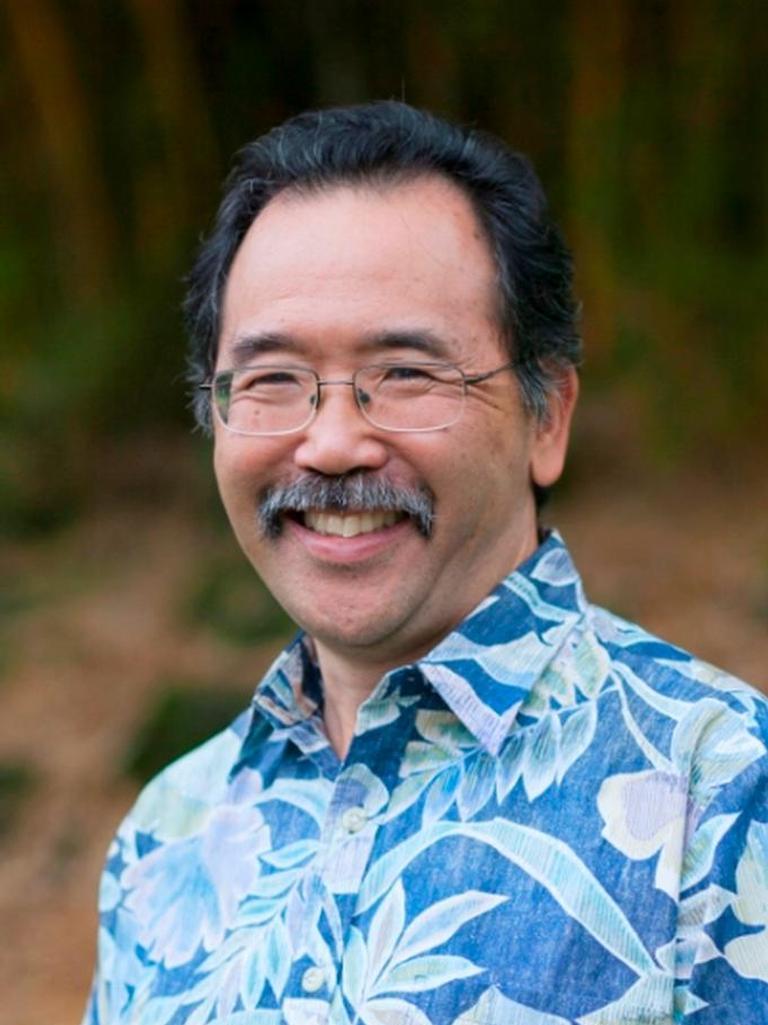 Howard Meguro