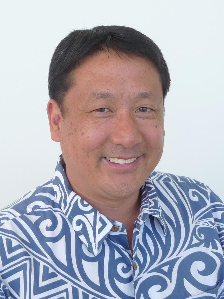 Glenn Takase