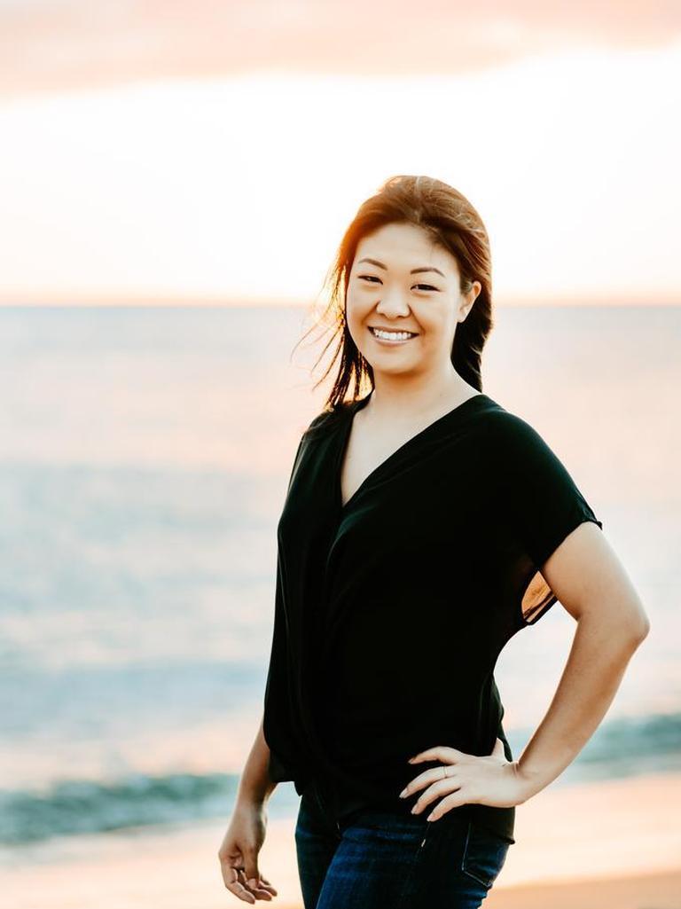 Crislyn Hashimoto