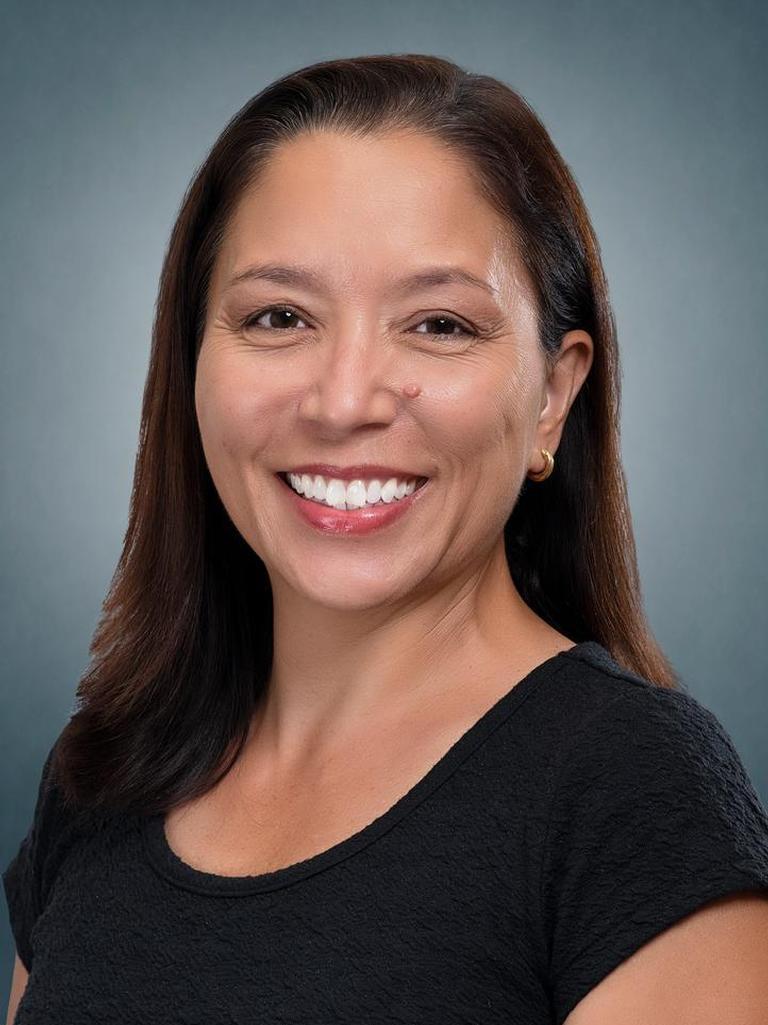 Jennifer Tanaka