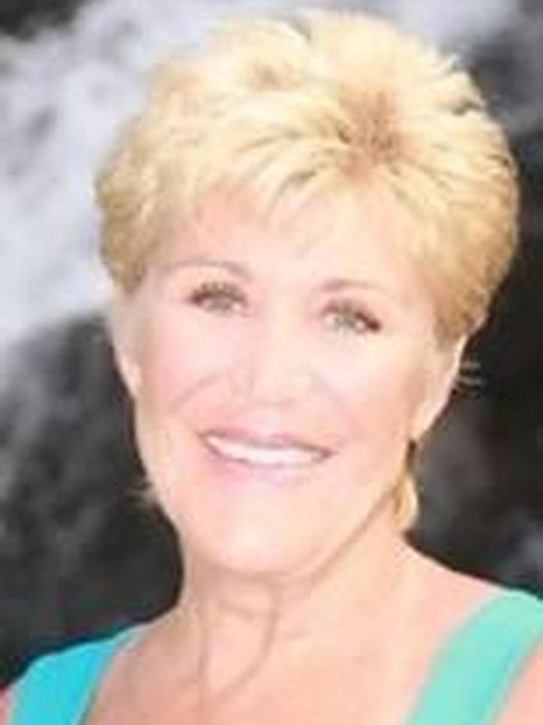 Susie Petrone