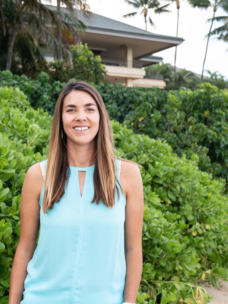 Chloe Marino