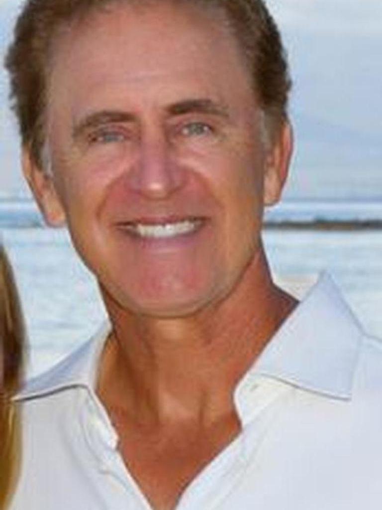 Gary Robert Heiner