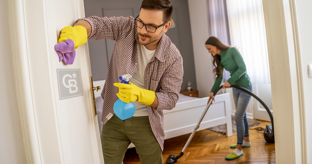 Cleaning Tips To Maximize Curb Appeal Main Photo