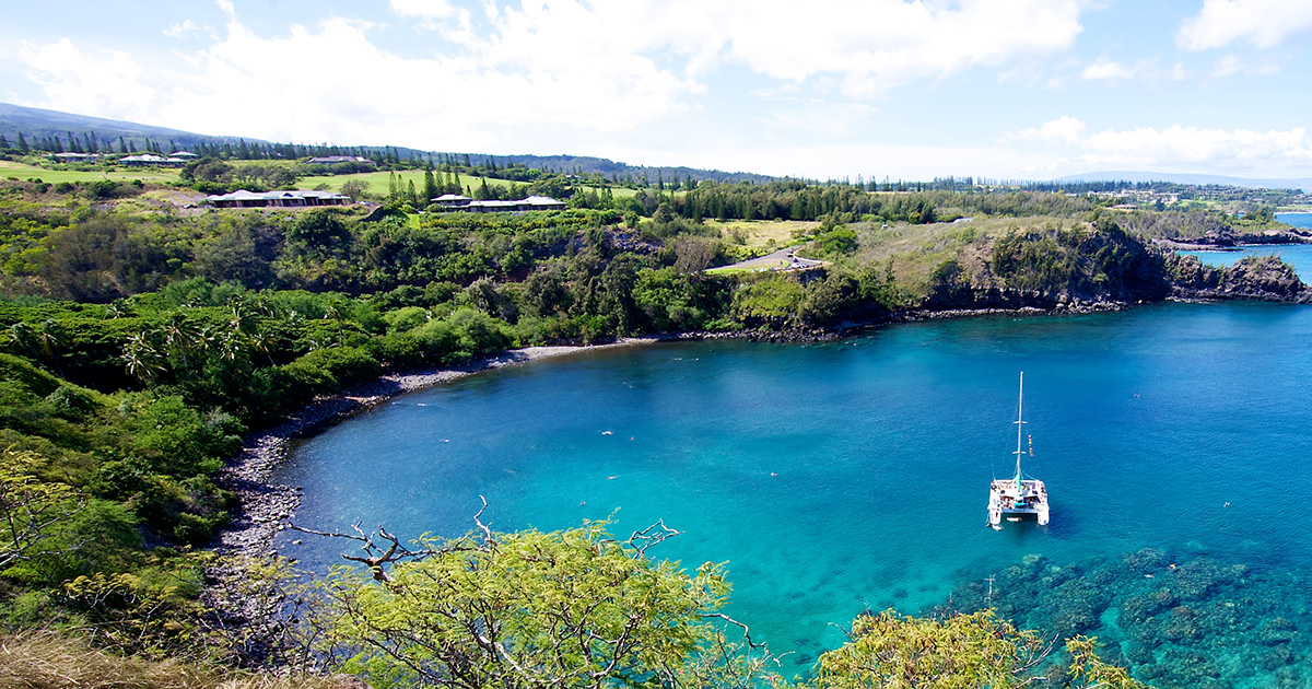 Coldwell Banker Island Properties Expands its Operations to Kapalua Main Photo