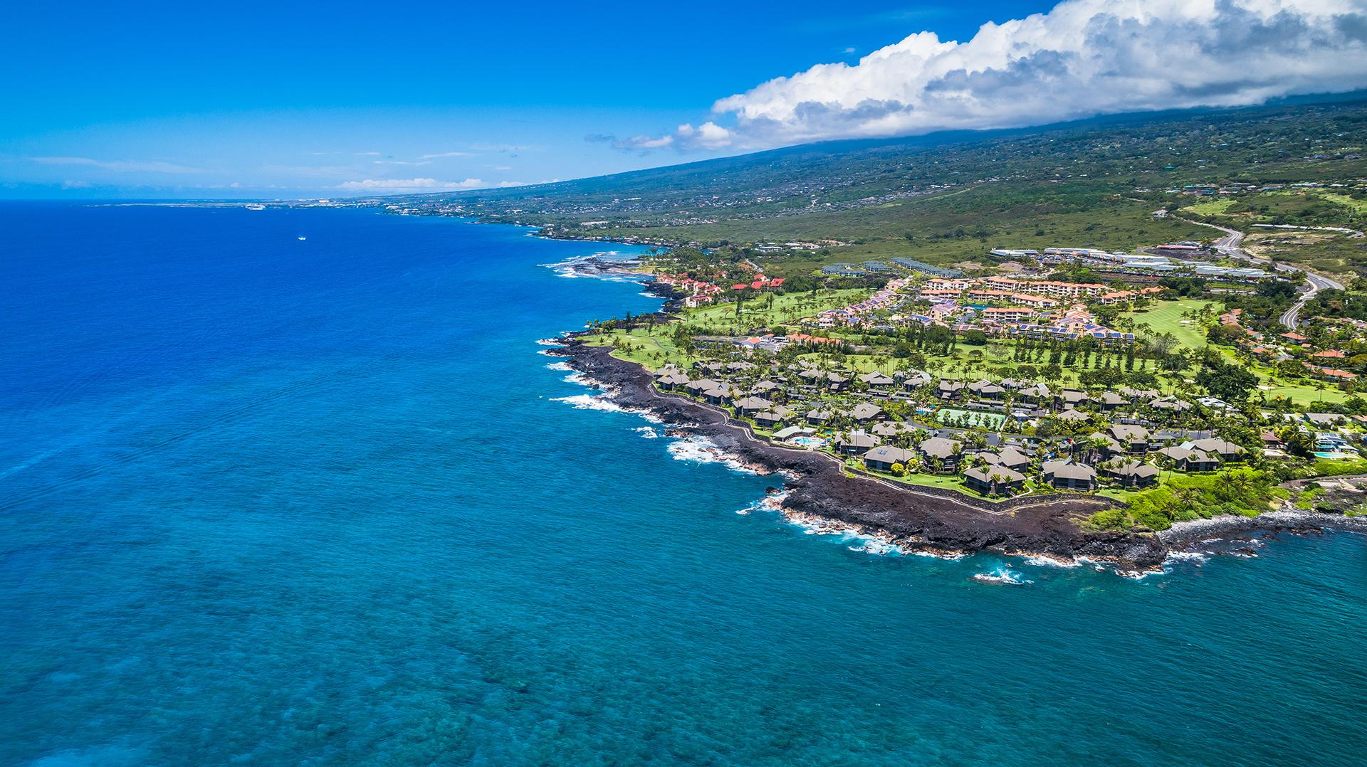 Coldwell Banker Island Properties Acquires Clark Realty on Hawaii Island Picture