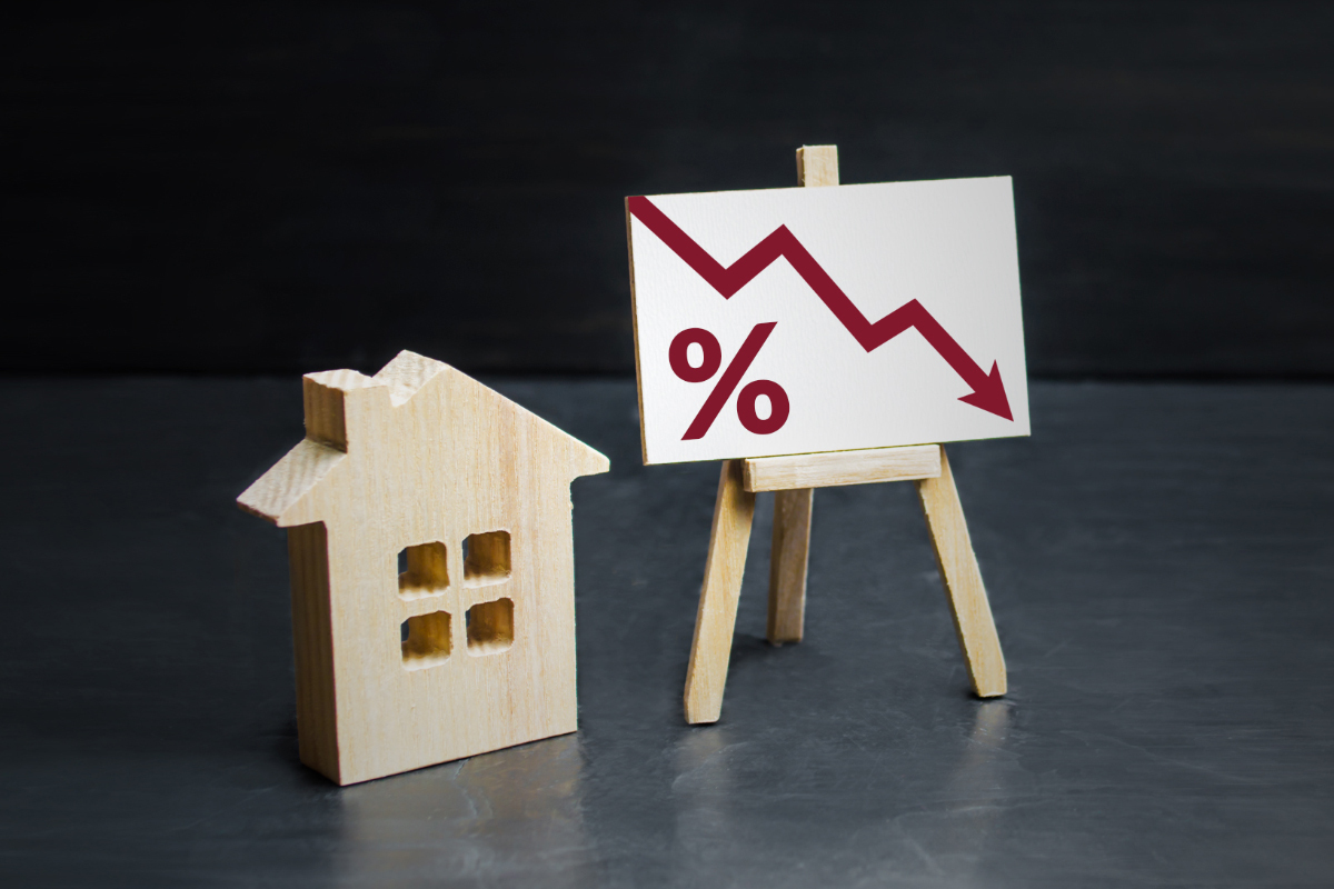 September 10 Report Marks Another Historic Low for Mortgage Rates Picture