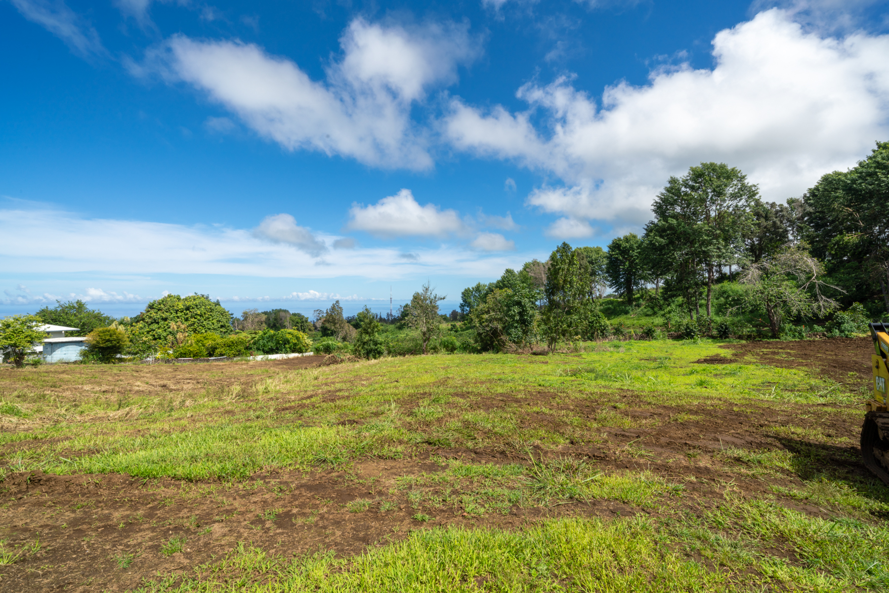 New: Land at Kealakekua Village, South Kona Main Photo