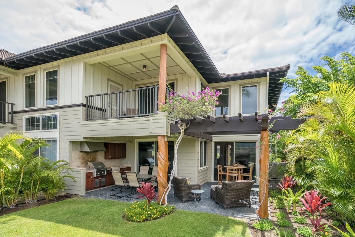 New Listing- Golf Villa at Mauna Lani Resort Main Photo