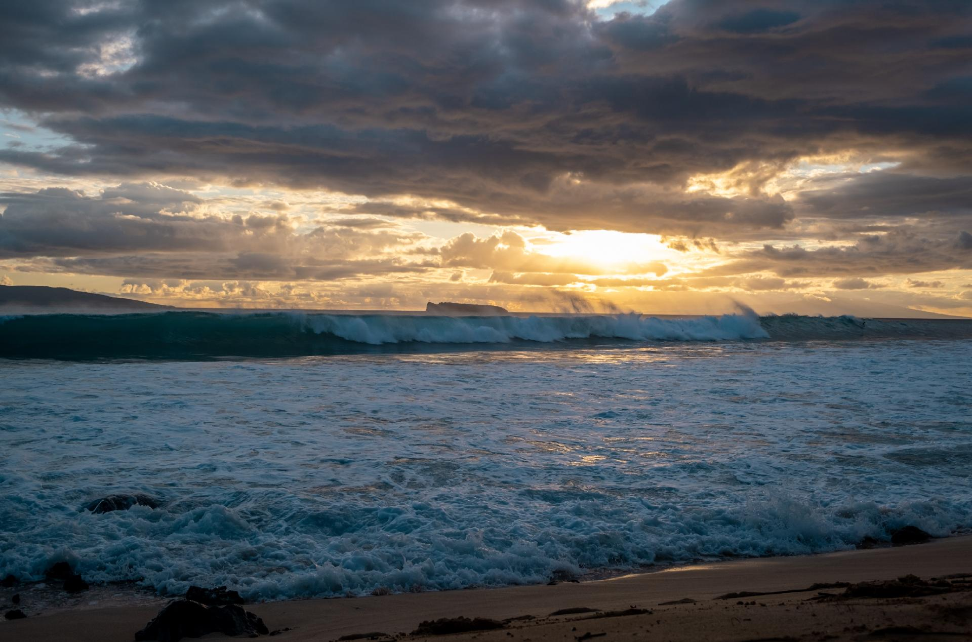 South Maui Statistics Main Photo