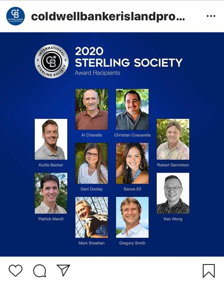 Sterling Society Main Photo