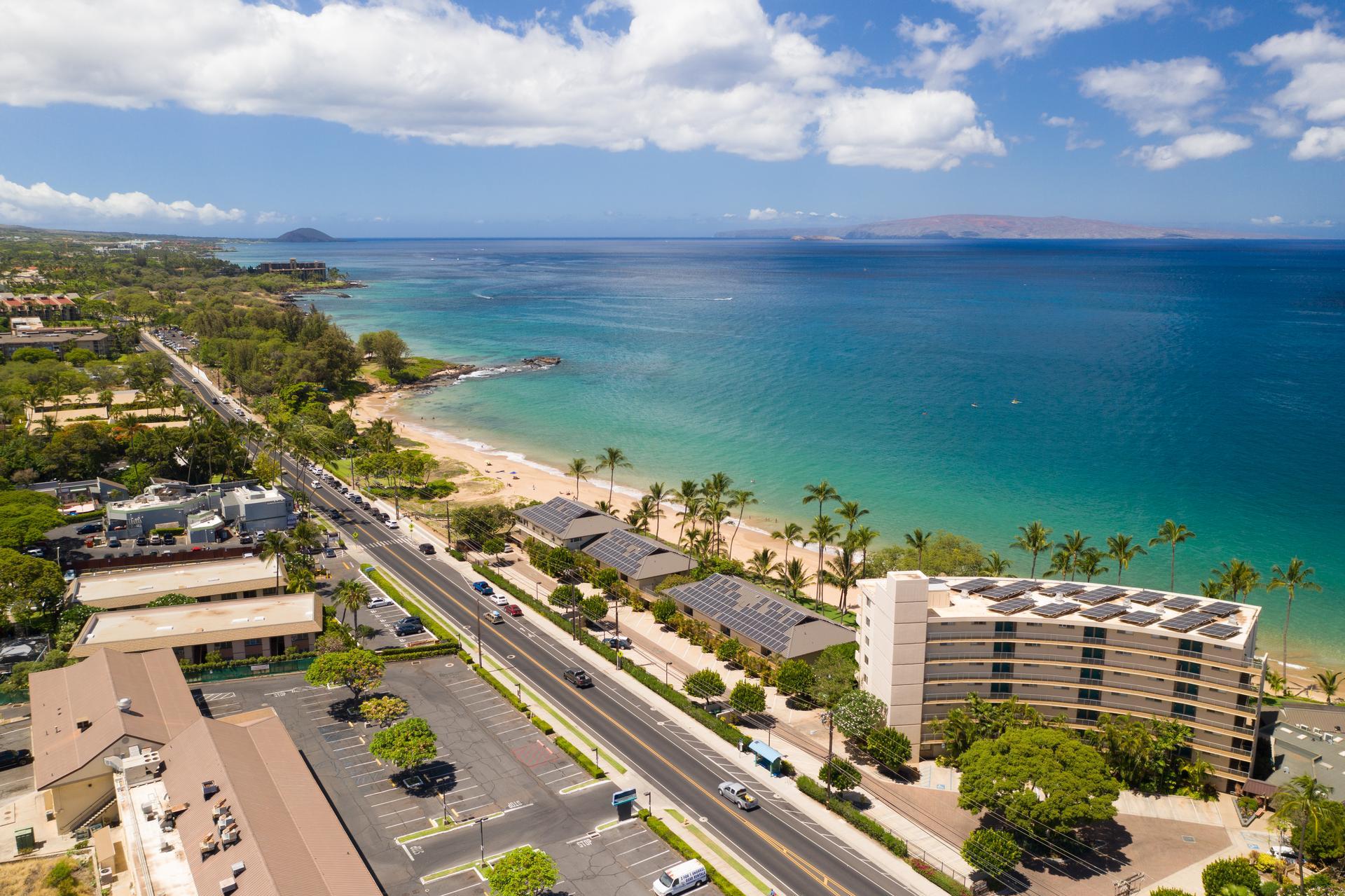 South Maui Real Estate Main Photo