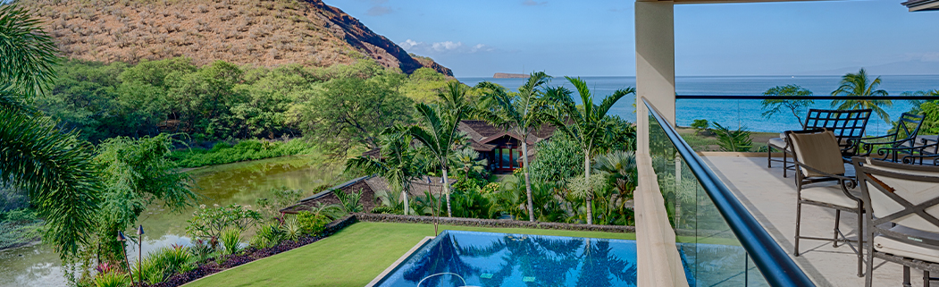 South Maui Homes Picture