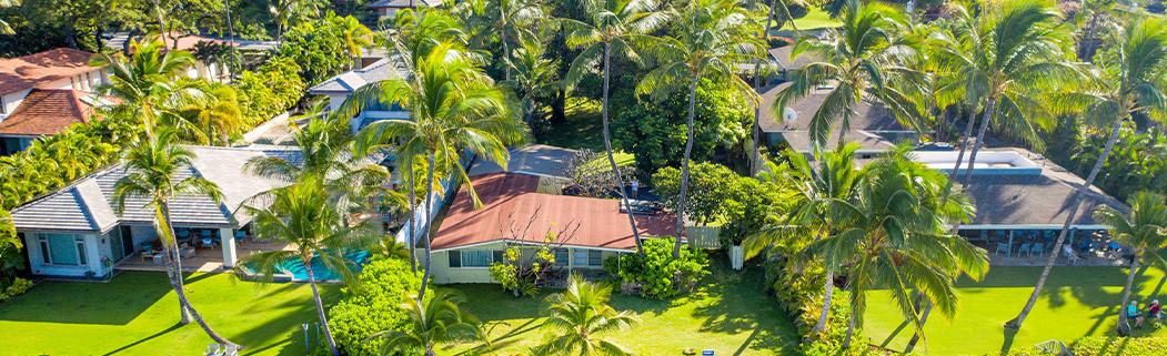 South Maui Homes