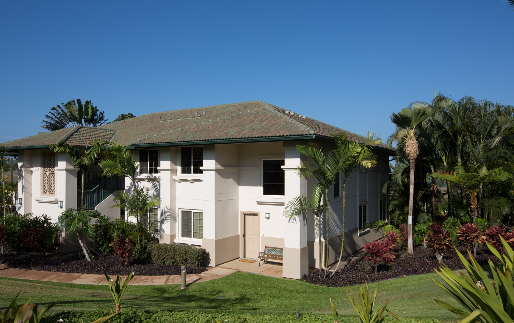 Wailea Condominiums