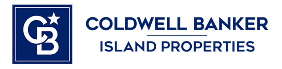 April Summer - Coldwell Banker Island Properties Logo