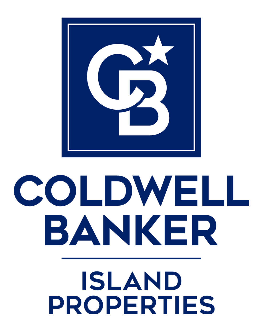 Marcy Rhody - Coldwell Banker Island Properties Logo