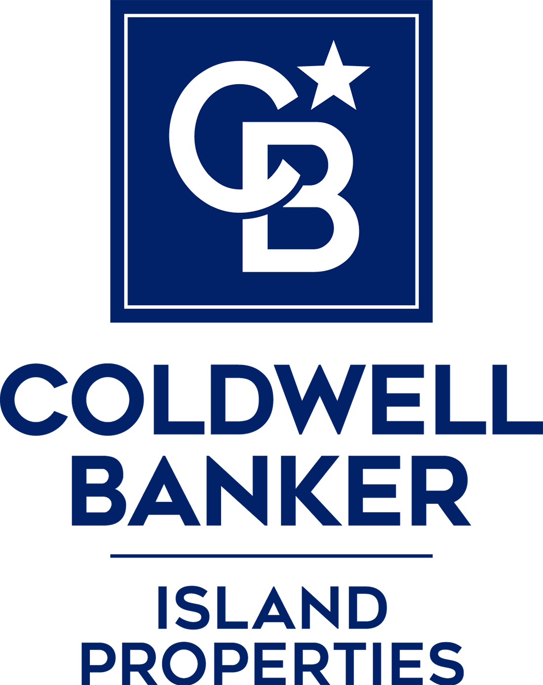 Tracy Regan - Coldwell Banker Island Properties Logo