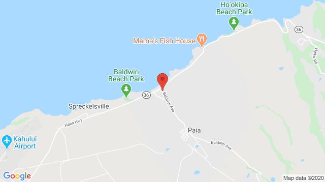 35 Baldwin Avenue, Paia, Maui 96779
