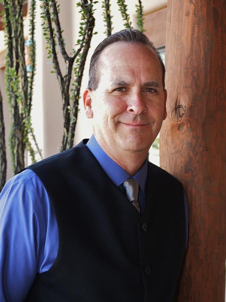 Eric Hadley Profile Photo
