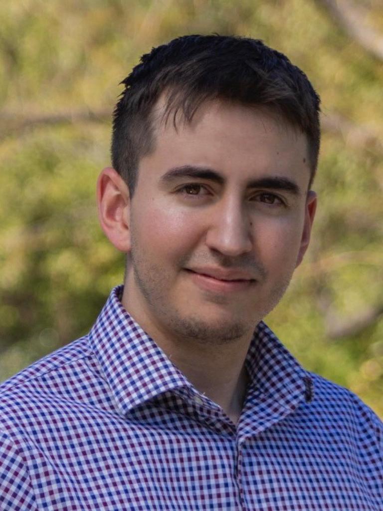 Gabe Venegas Profile Photo