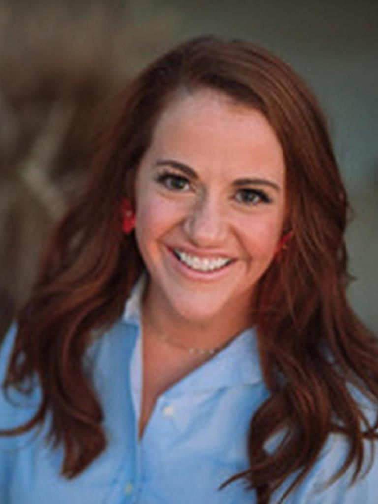 Scarlett Mercer profile image