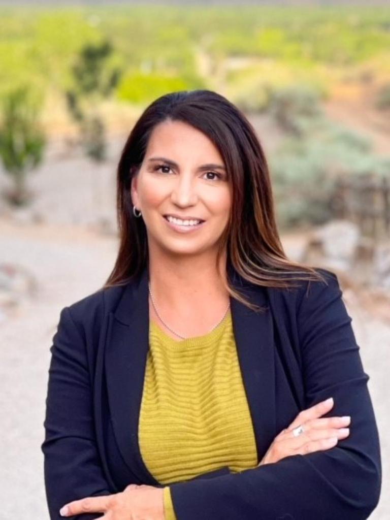 Sara McKinney Profile Photo