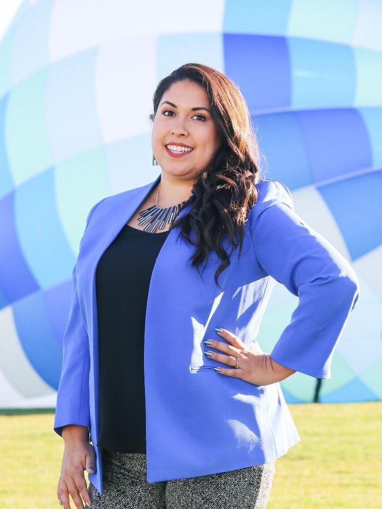 Erika Pena Profile Photo