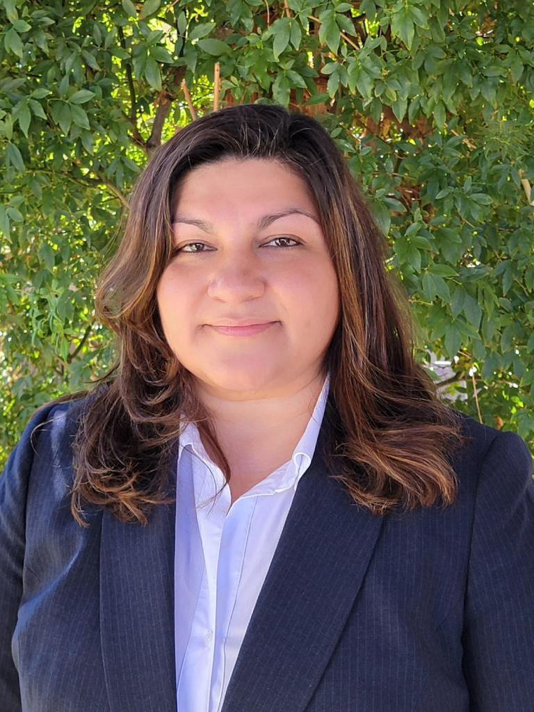 Frances Johnson-Sandoval Profile Photo
