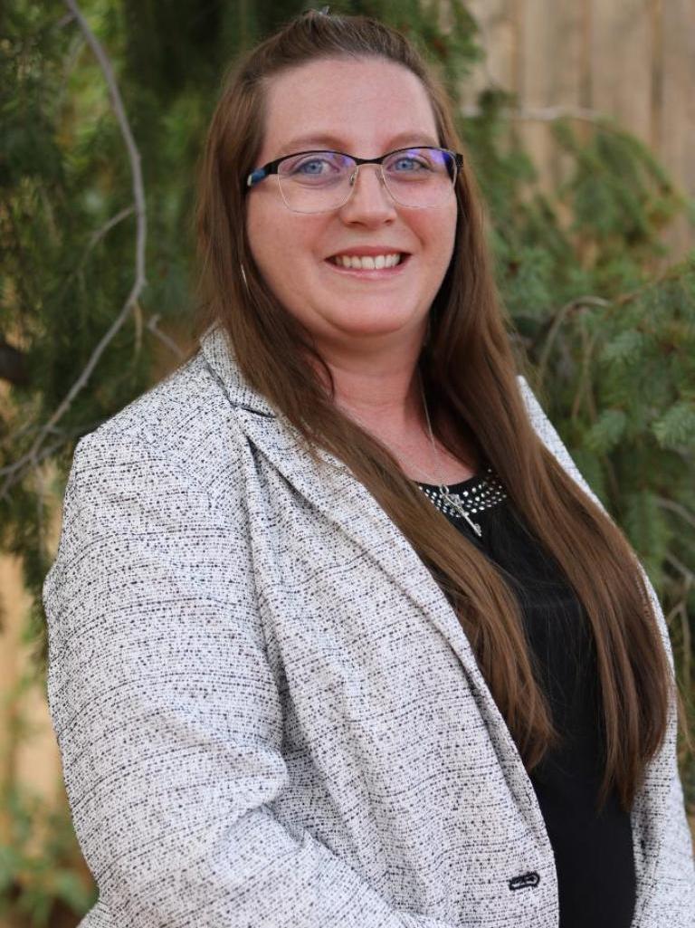 Genni Edwards Profile Photo