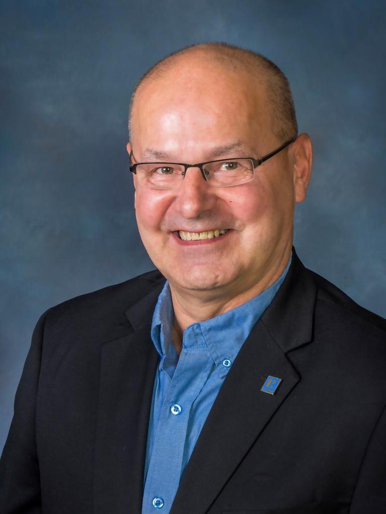 Joe Marshall Profile Photo