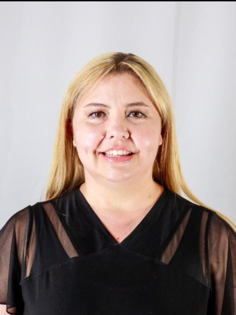 Annette Baca Profile Photo