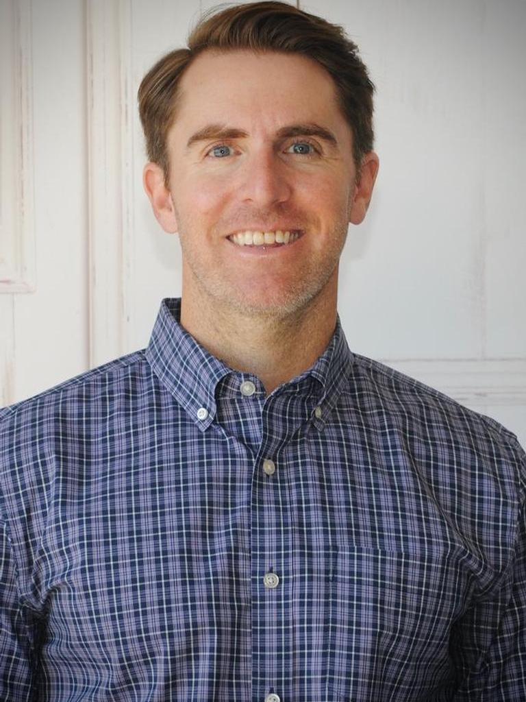 Andrew James Profile Photo