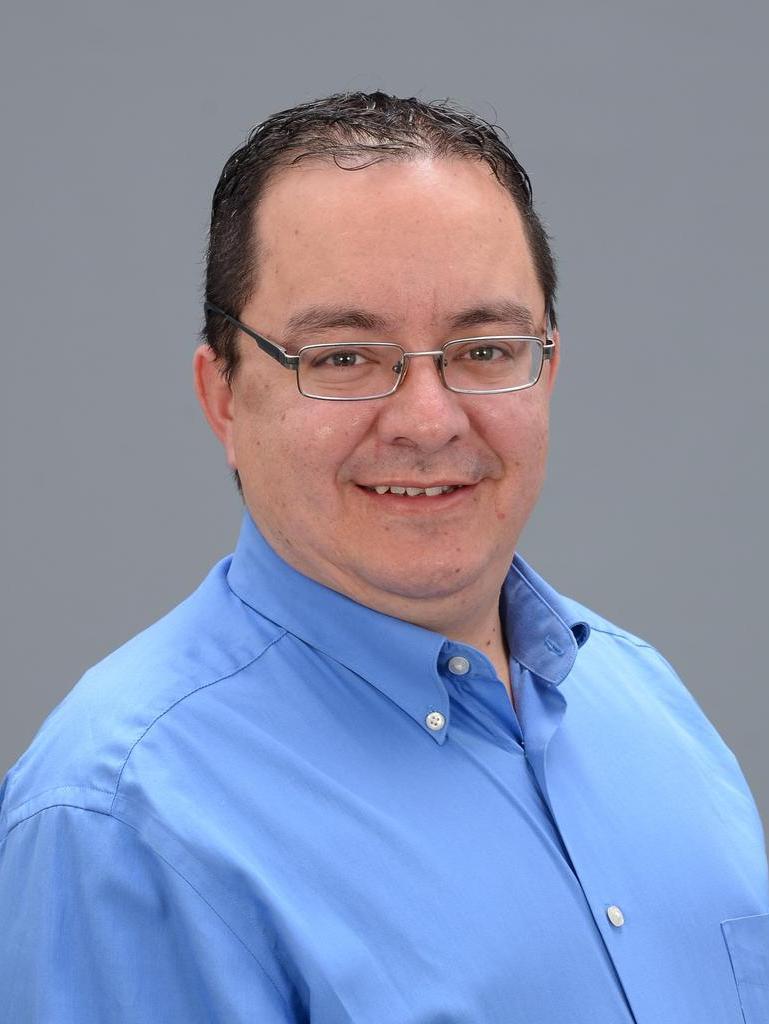 Calvin Junker