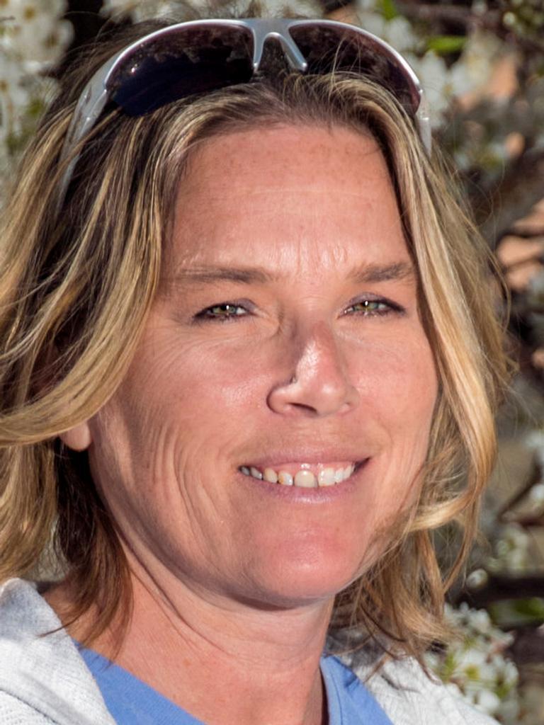 Jennifer Hobson Profile Photo