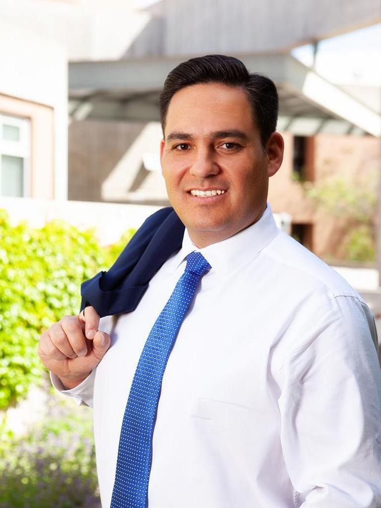 Rudy Garcia