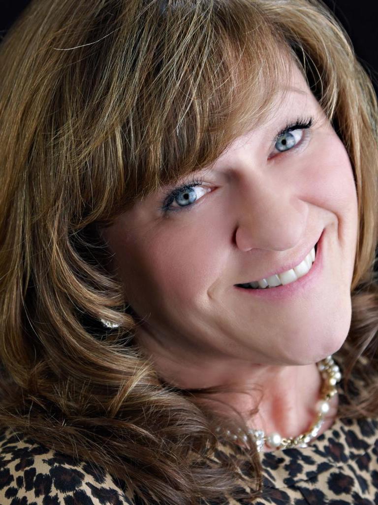 Charlene Rockwell