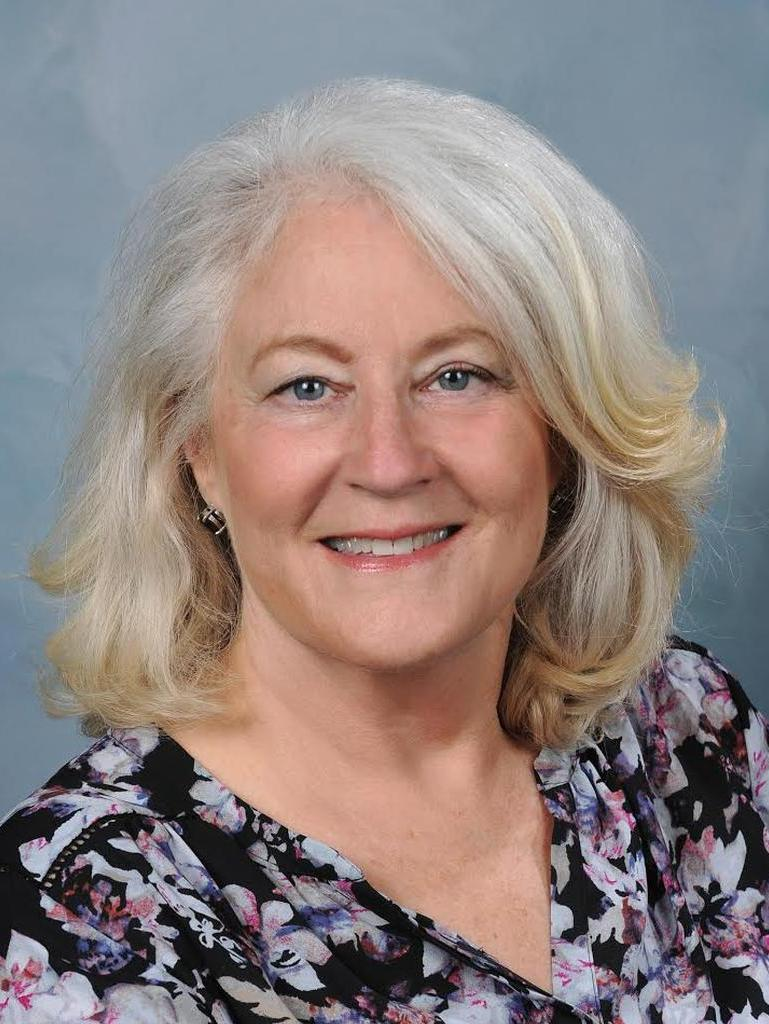 Gail McGough-Maduena Profile Image